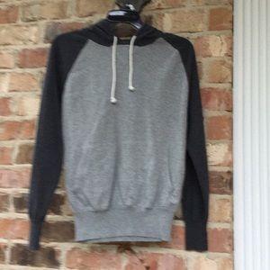 Young men's hoodie
